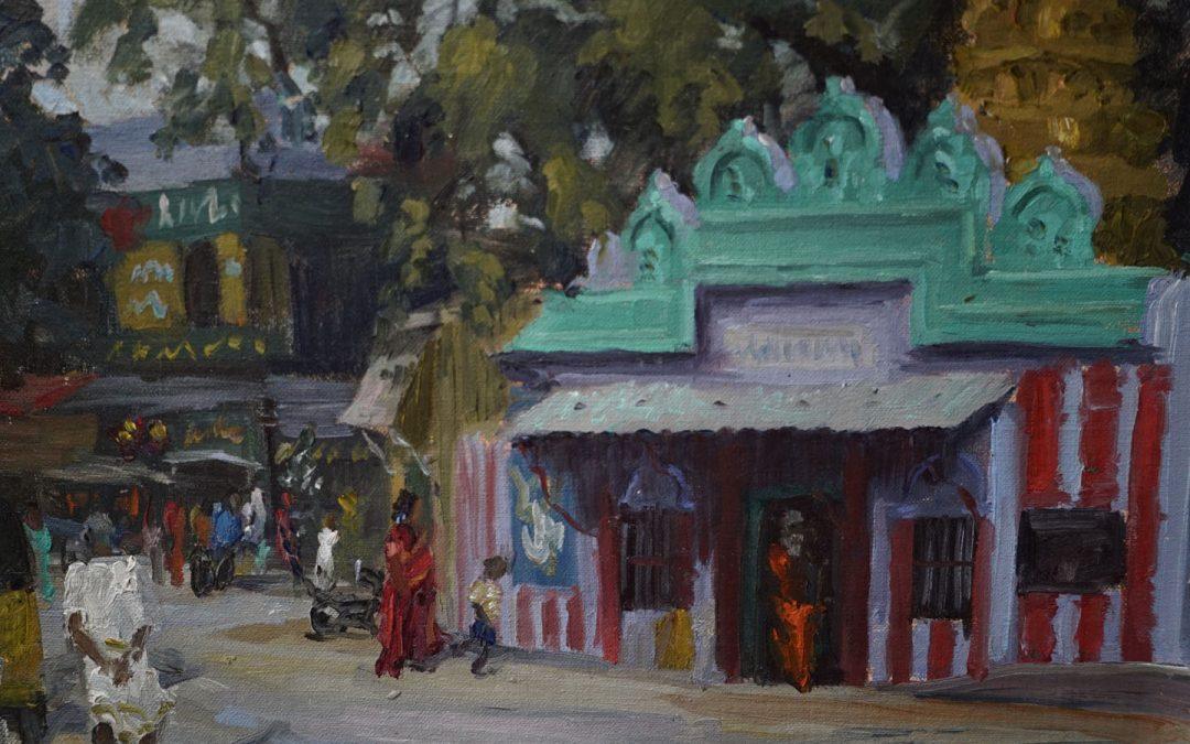 Cheranmahadevi